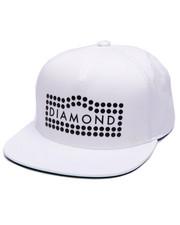 Hats - Showtime Snapback Cap