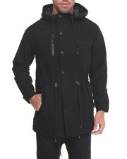 Outerwear - Crusher Nano Coat Water Repellent Parka
