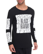 Black Kaviar - Anamed L/S T-Shirt