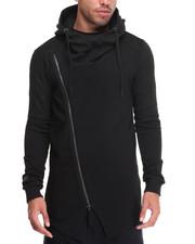 Men - Abria Hooded Sweatshirt