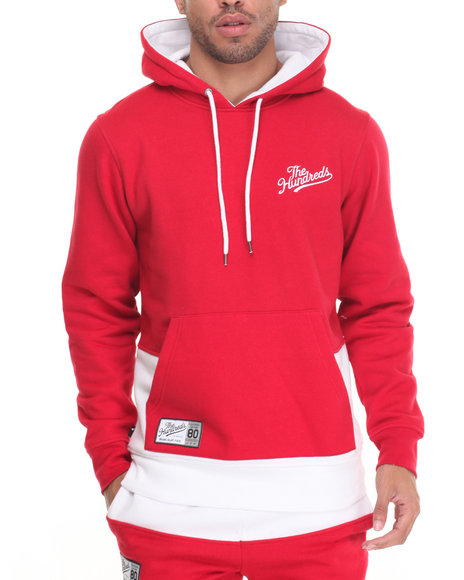 The Hundreds Hoodies