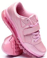 Y.R.U. - AIIRE Runner Sneaker w/Strap