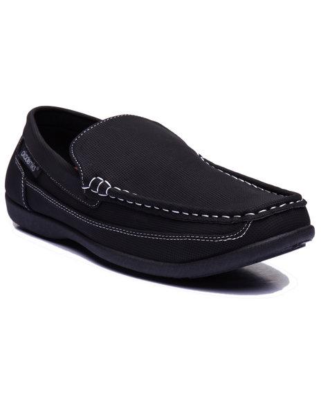 Akademiks Black Shoes