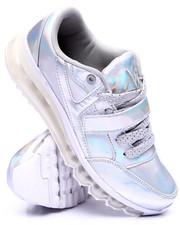 Women - AIIRE Runner Sneaker w/Strap