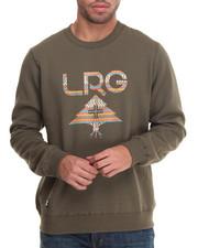 LRG - Nomadic Addict Sweatshirt