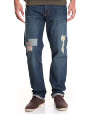 LRG - Nomadic Addict Denim Jean