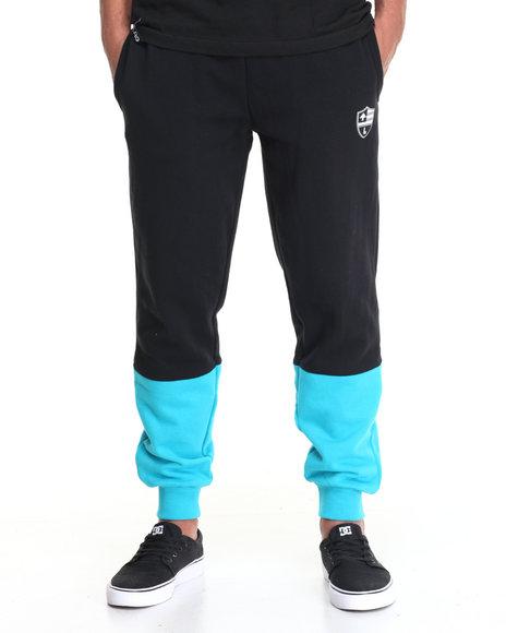Lrg Men Zero Gravity Sweatpant Black XX-Large