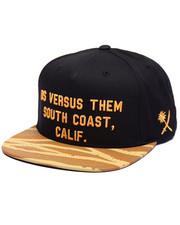 Men - Southwest Snapback Cap