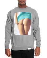 Sweatshirts & Sweaters - Sneak Peek Crewneck Sweatshirt
