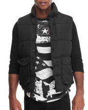Outerwear - Flag Down Vest