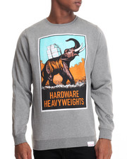 Sweatshirts & Sweaters - Long Haul Crewneck Sweatshirt