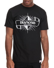 Men - Desert Nights Tee