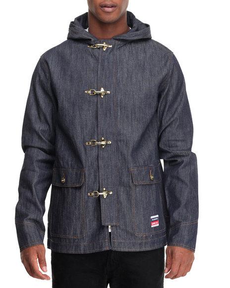 Diamond Supply Co Heavy Coats