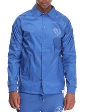 Light Jackets - Craftsman Coach's Jacket