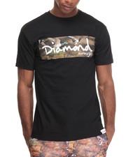 Shirts - Woodland Tee