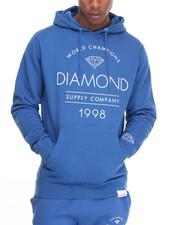 Diamond Supply Co - Craftsman Hoodie