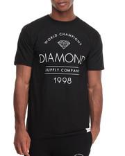 Diamond Supply Co - Craftsman Tee