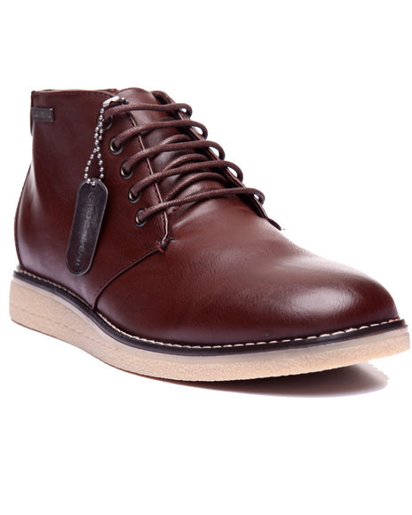 Rocawear - Men Brown Fred Boots