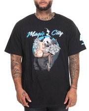 Shirts - Magic City T-Shirt (B&T)