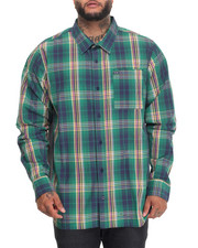 LRG - Artifacts L/S Button-Down (B&T)