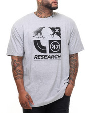 Shirts - RC Logo Cluster 47 T-Shirt (B&T)