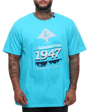 Short-Sleeve - 1947 Track T-Shirt (B&T)