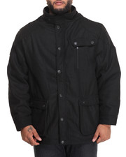 Men - Trailblazer 3/4 Diamond - Quilt Lined Jacket (B&T)