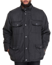 Buyers Picks - Passport Lined Premium Wool Jacket (B&T)