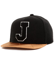 Accessories - ANNIVERSARY SNAPBACK
