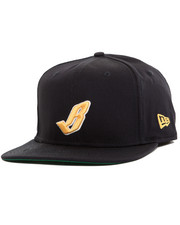 Men - Margin Snapback Hat