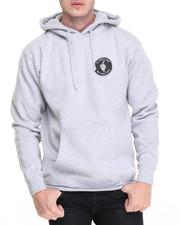 Men - Bad Vibes Pullover Hoodie