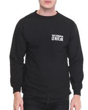 Shirts - Boulevard L/S Tee