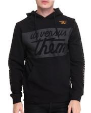 Men - UVT Racing Hoodie