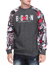 Men - Robinson Crew Sweatshirt
