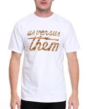 Shirts - Magnum Tee