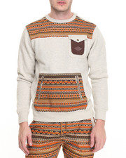 Parish - Fairisle Sweatshirt