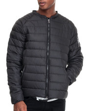 Light Jackets - Padding Down Jacket
