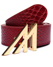 Accessories - M - Signature Anaconda Belt