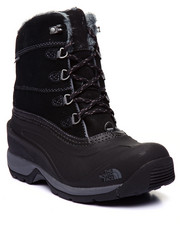 The North Face - Women's Chilkat III
