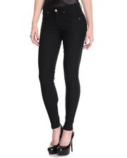 Women - Buttlifter Millenium Second Skin Skinny Pant