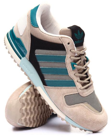 Adidas Men Z X Z 700 Beige 9