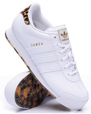 Adidas - Samoa Tortoise Lo
