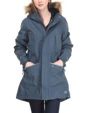 Heavy Coats - UA Coldgear Infrared Avondale Parka