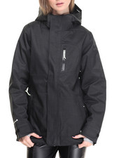 Light Jackets - UA Coldgear Infrared Hierarch Jacket