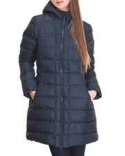 The North Face - Women's Gotham Parka