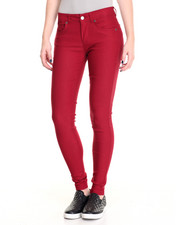 Women - Butty Lifter Millenium Second Skin Skinny Pant