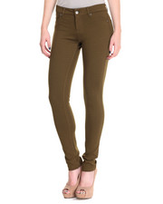 Women - Ponte 5 Pocket Skinny Pant