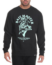 Men - Bait Master Sweatshirt