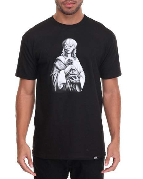 Rook - Men Black Truth Be Told T-Shirt - $15.99