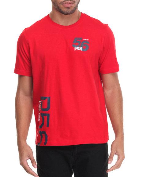 Parish Red T-Shirts